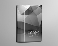 FOM GROUP ARCHITECTS CATALOG