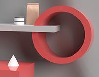 Experiment_3d modelling