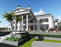 Saiyanwalla's Mansion