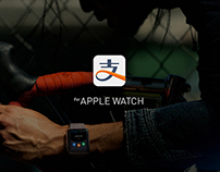Alipay For Iwatch