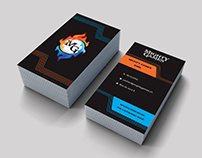 MTG - Business Card
