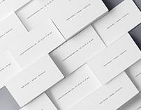 René Bieder / Identity + Digital