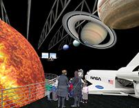 DESIGN 8 CAPSTONE: ASTRONOMY SCIENCE CENTER
