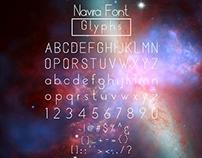 NAVIRA FONT