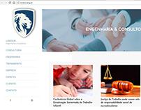 Website development: LONDON Engenharia e Consultoria