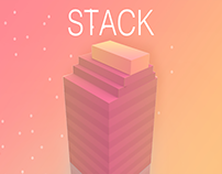 Stack Game Graphics