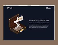 LVMH @Vivatech2018 Report