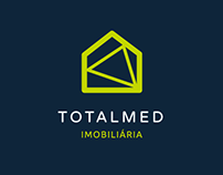 Totalmed - Real estate | Rebranding
