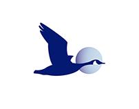 Coastal Bird Logos