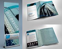 Advisors Excel : Case Design - Branding
