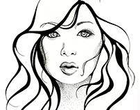 Pen & Ink Drawings