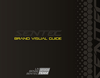 Sentec Brand Visual Guide