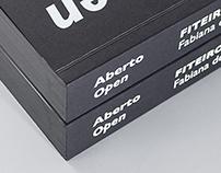 Aberto / Open