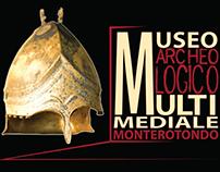 MAMMO | MuseoArcheologicoMultimediale di Monterotondo