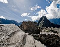 Travel Photography - Cusco