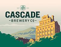 Cascade Craft Range