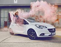 8 // Opel