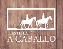 Castilla a caballo