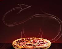 800 Degress Neopolitan Pizzeria