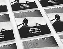 Pedro Ramirez Vázquez - Inédito y Funcional - Book