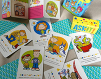 """Chronicle Books """"Ask It"""" Deck"""