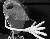 mask of sleep Маска спросонья