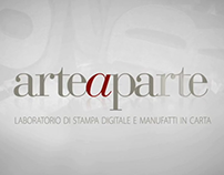 Arteaparte Videos and graphics