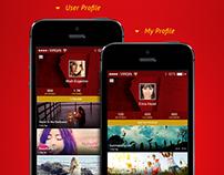 iTaler iOS