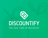 Discountify // Shopify App