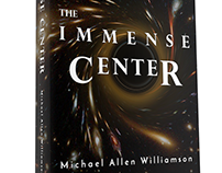The Immense Center Book Cover