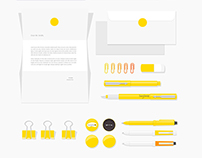 Branding Design : Sunny Side Up