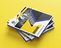 Brochure Ferrehidraulico