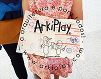 Arkiplay - Open House 2016
