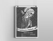 Poster para exposición