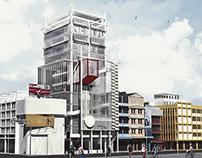 ARTISTS RETREAT BANGKOK