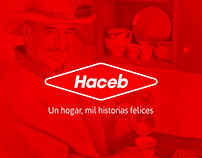 Haceb Ingredientes