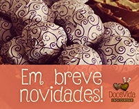 Doce Vida - Chocolateria