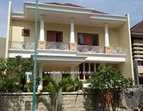 Kontraktor Rumah Susanti di Graha Family Surabaya