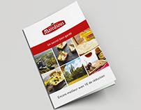 Brochure Maredsous