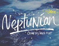 Neptunian + Extras