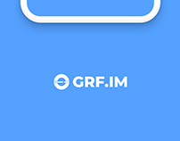 GRF.IM - User Interface
