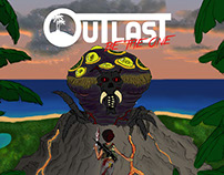 Outlast board game