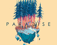 Bea Rogue - Paradise
