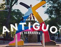 Tequila Antiguo