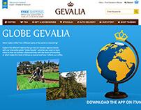 Globe Gevalia