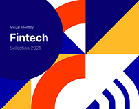 Visual Identities for Fintech