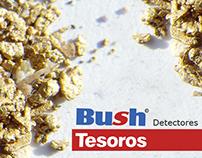 Bush Detectores