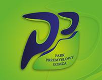 Park Przemysłowy Łomża | Logo
