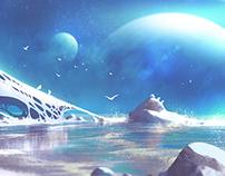 Moonlight Coast