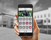ADA University | Mobile Application